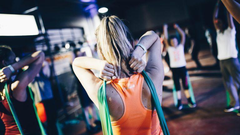 Treino metabólico: 10 exercícios simples para emagrecer e definir